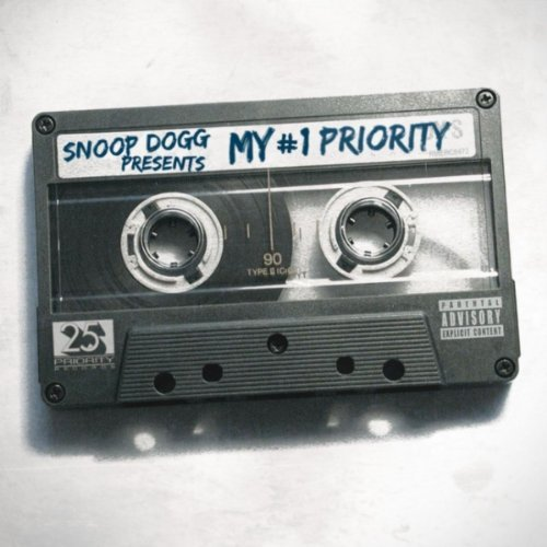 VA - Snoop Dogg Presents My 1 Priority
