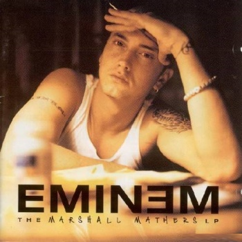 Eminem - The Marshall Mathers LP (2000) (+ Bonus CD)